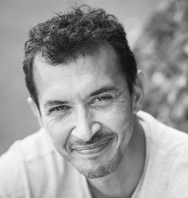 Frédéric Villain